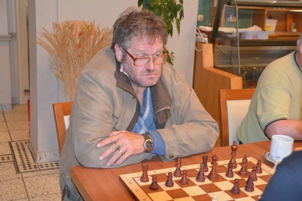 GM Vladimir Epishin (SV Lingen)