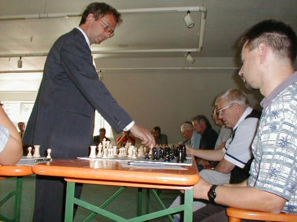 GM Thomas Pähtz